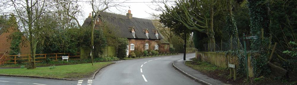 Cublington